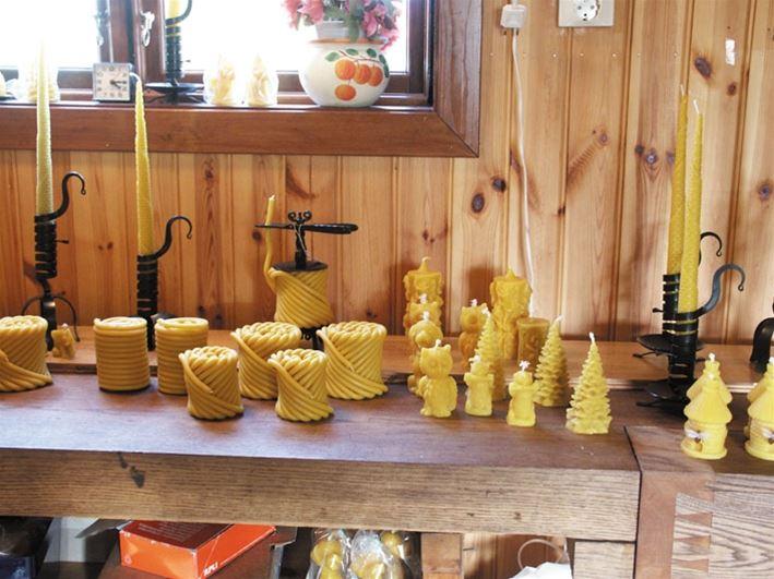 Käbbo Wax Candles