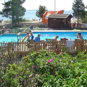Gullviks Havsbad Camping & Stugby/Cottages