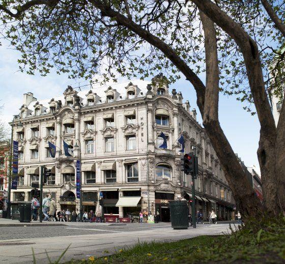 BEST WESTERN Karl Johan Hotell