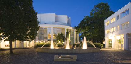 Växjö Concert Hall