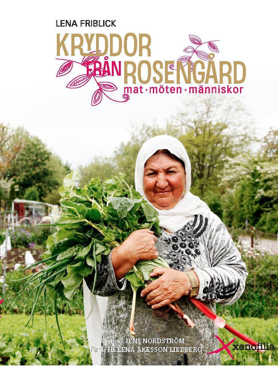 Kryddor från Rosengård, Spices from Rosengård / Kryddor från Rosengård