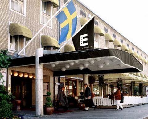 Elite Hotel Park Avenue