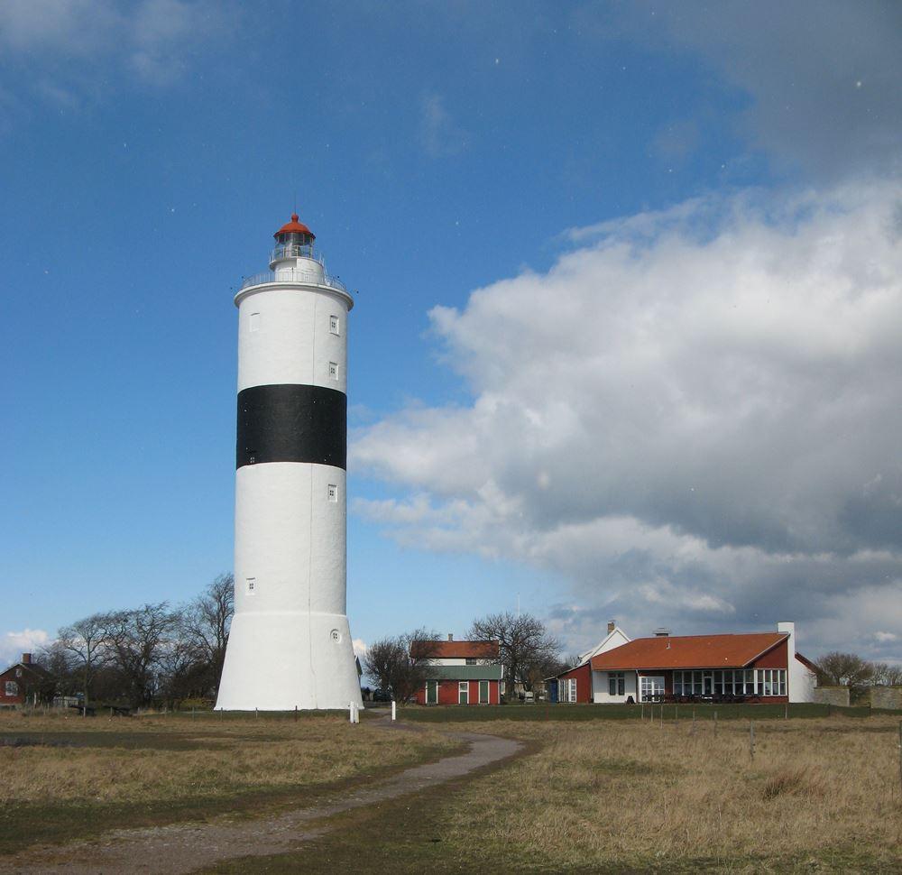 Ottenby Birdstation, Långe Jan and Naturum