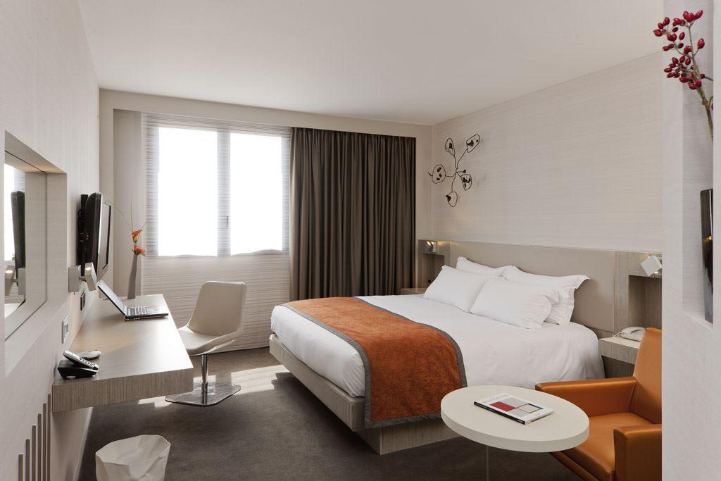 Hôtel Pullman Toulouse Centre