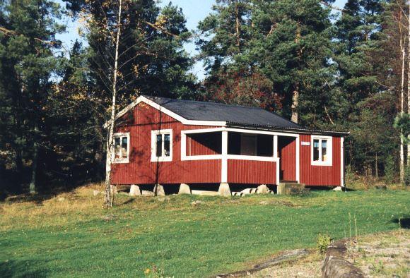 Mons Camping & Stugor / Stugor