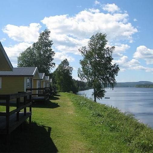 Bergeforsparken Camping & Cabins