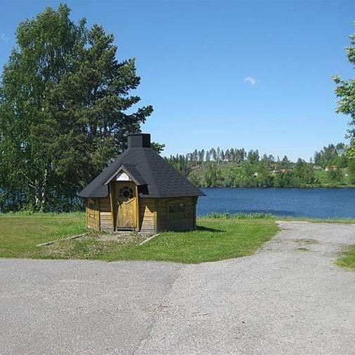 Bergeforsparkens Camping
