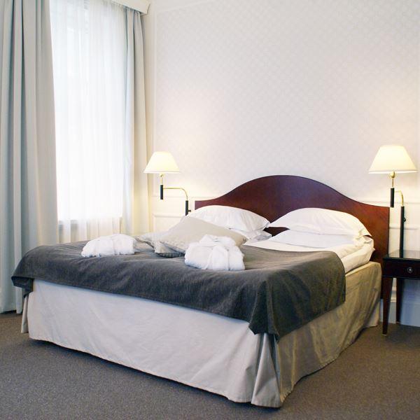 Elite Hotel Mollberg