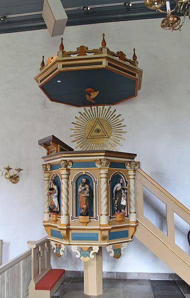 Öjaby kyrka