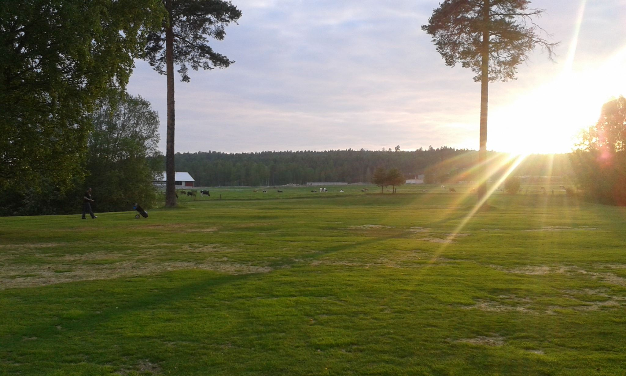 Rättviks Golfby, Rättvik