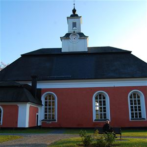 Borgsjö Church