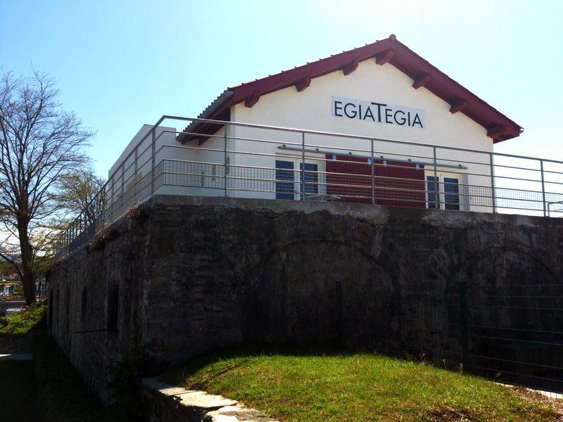 Activité Egiategia / Visite chai et dégustation gourmande