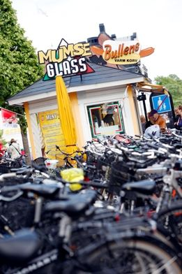 Cykeluthyrning Smålandscykel