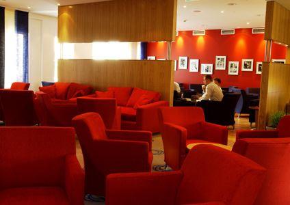 Radisson Blu Hotel Nydalen