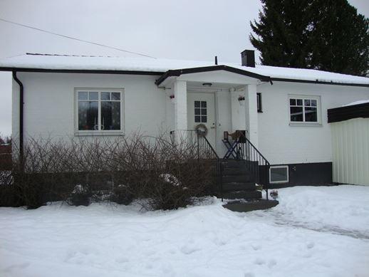 Private house M526 Riskittvägen, Mora