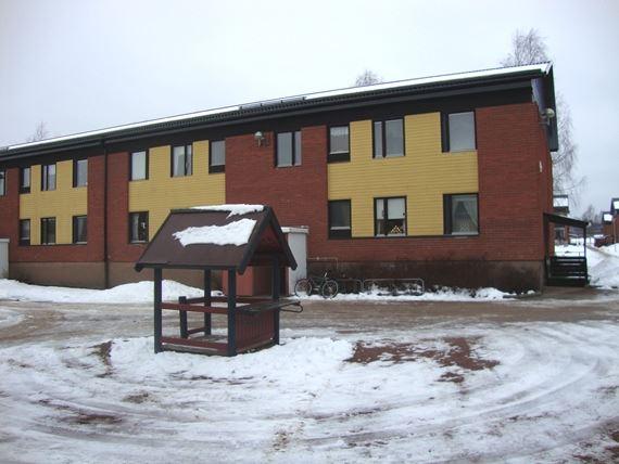 Privatrum M340 Yvradsvägen, Mora