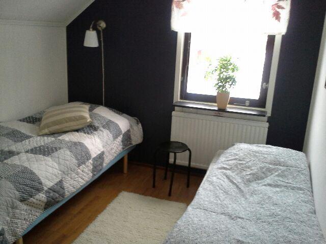 Private room M337 Lärkvägen, Mora