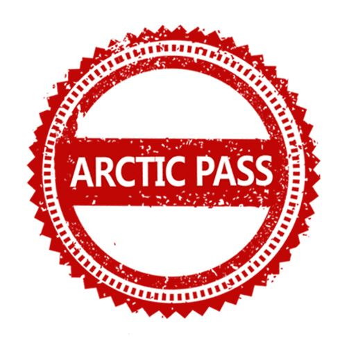 Arctic Pass