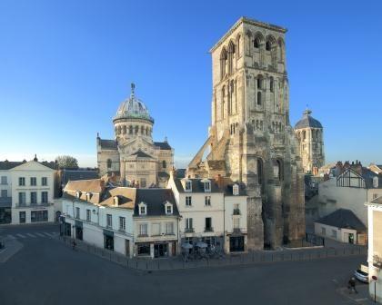 Visite-Apéro Tour Charlemagne