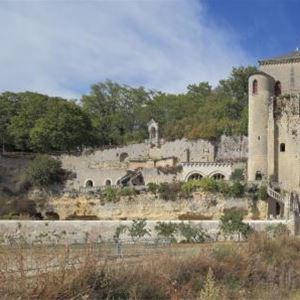 Marmoutier - FuturiparK - Visite Spectacle
