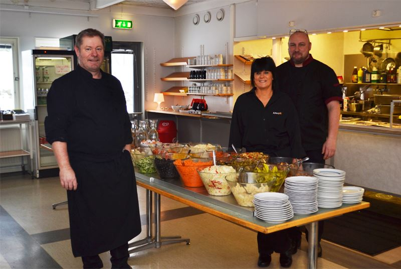 Tobbe & Fred Lunch & Catering