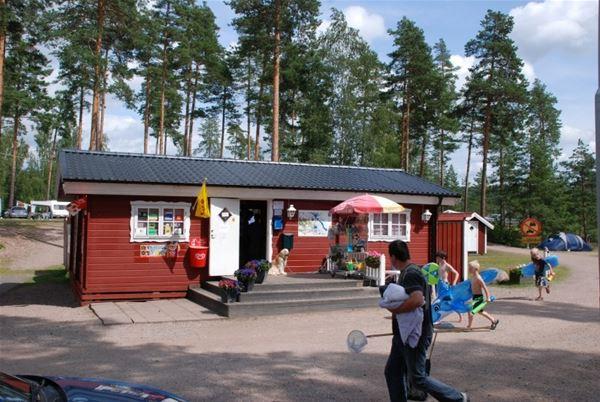 Spilhammars Camping