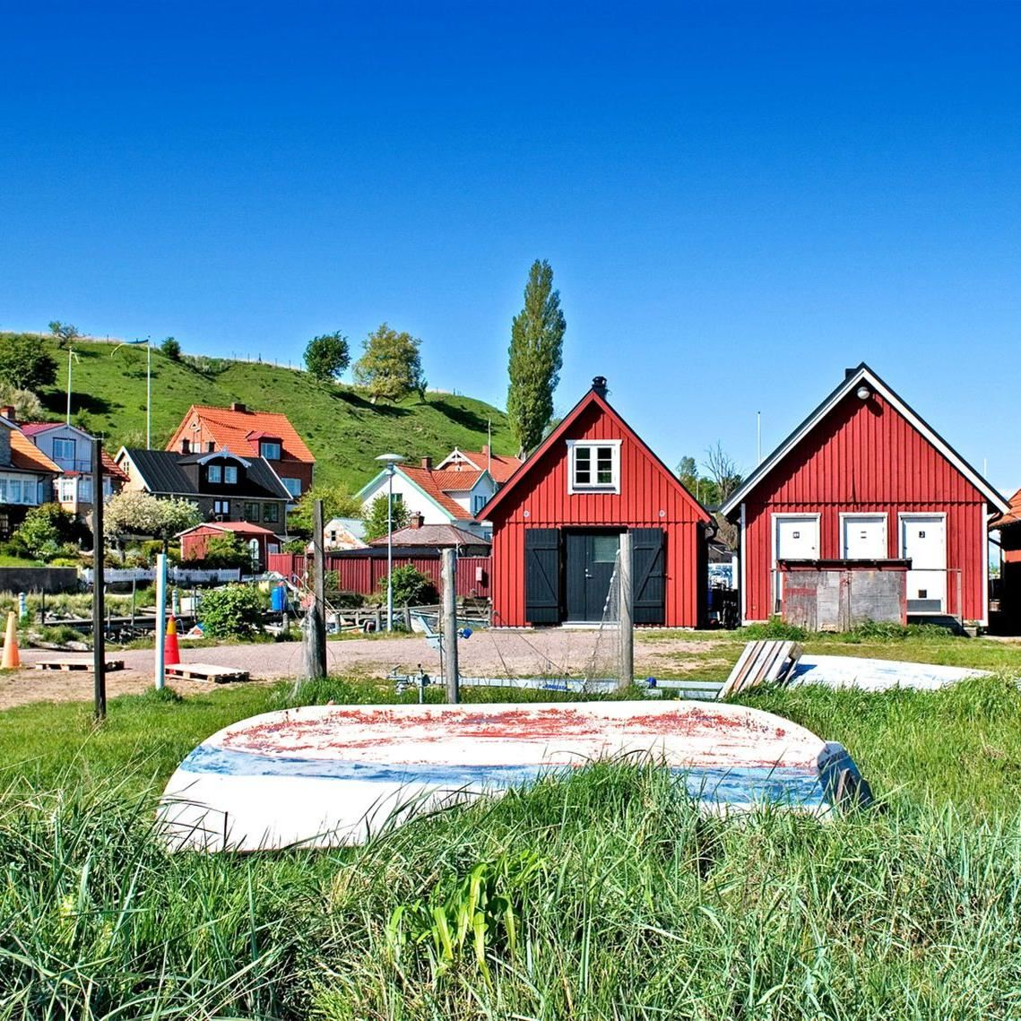 Foto: Rederi AB Ventrafiken, Take a trip to the island of Ven!