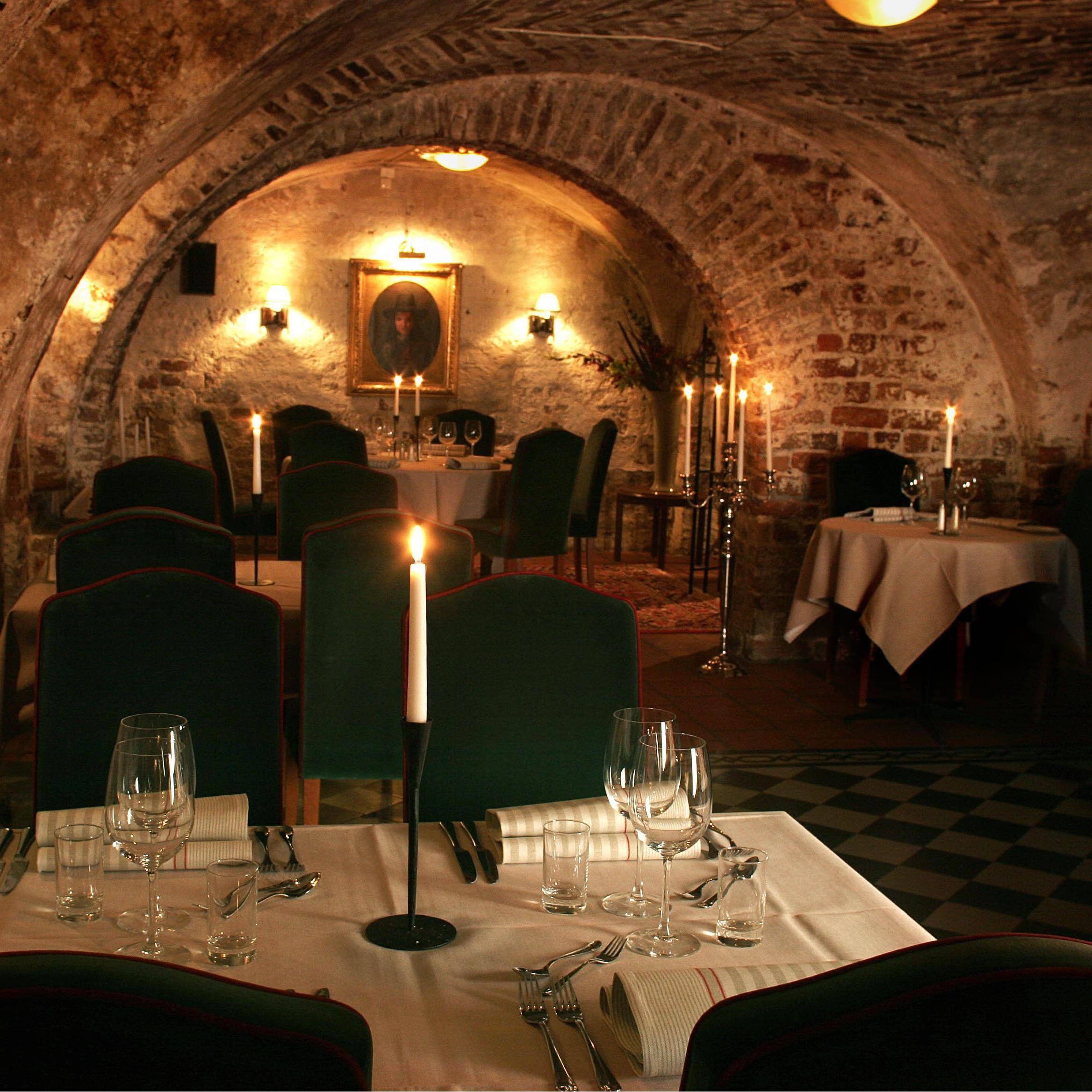 Foto: Hotel Öresund, Nils Holgersson Restaurant