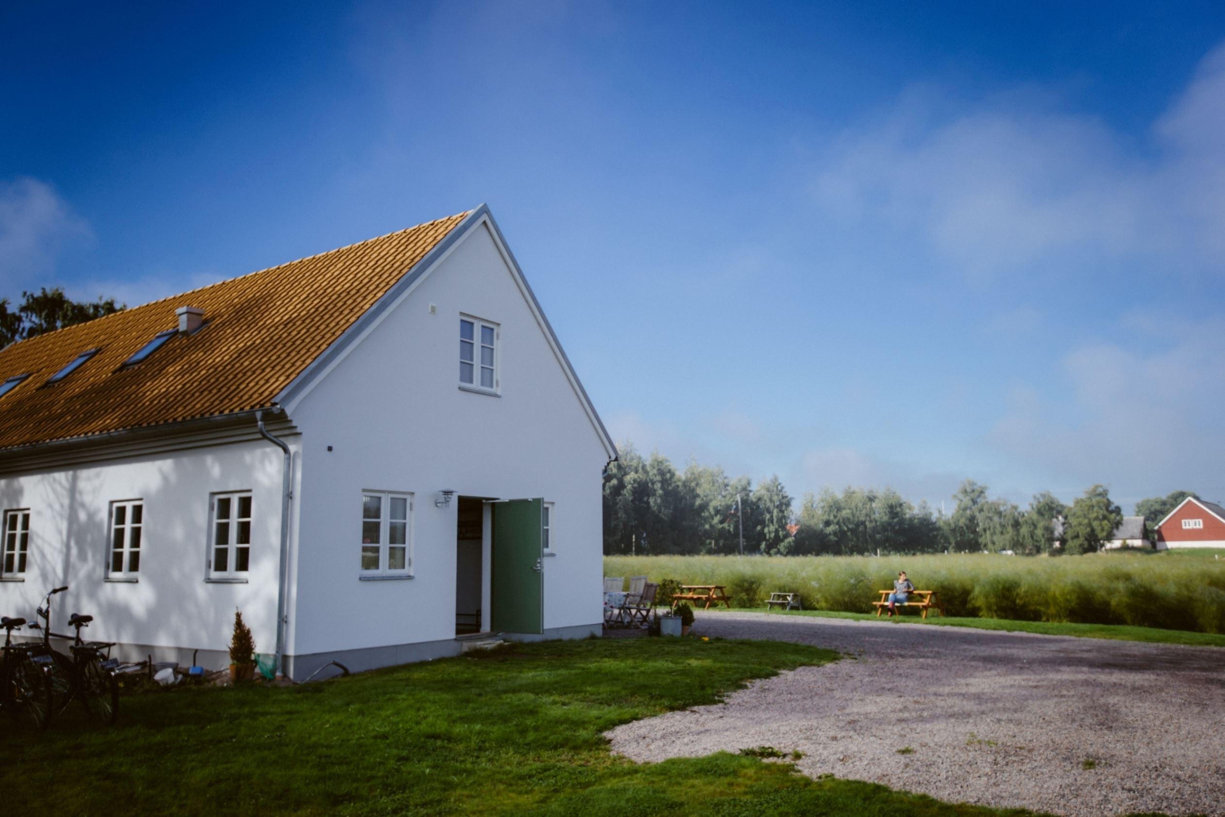 The Asparagus House - cottage/house