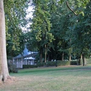 Brunnsparken - stadspark
