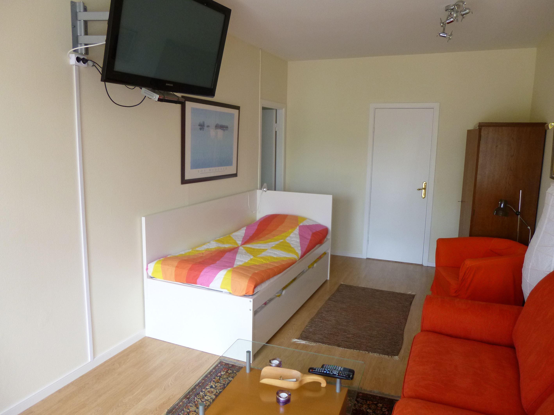 Wohnung in Ängelholm ( Eva Ahlström )
