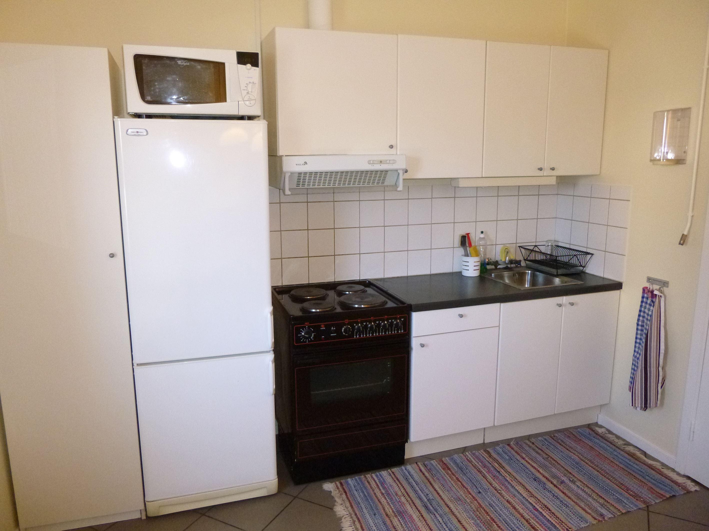 Apartment in Ängelholm ( Eva Ahlström )