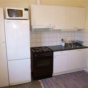 Lägenhet i Ängelholm ( Eva Ahlström )