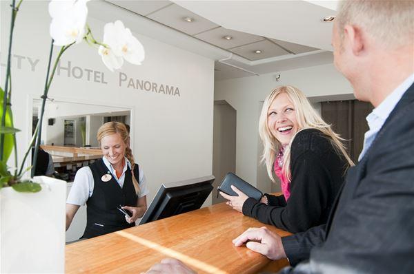 Quality Hotel Panorama