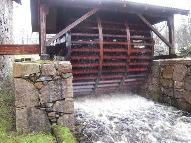 Vartorp Mill
