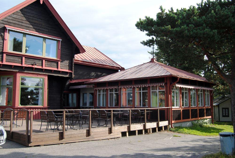 Restaurang Grankotten