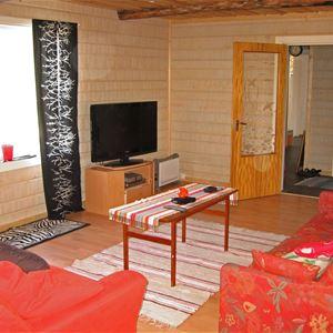 Salmo Lapland/Greger Jonsson, Gäddträsk Lodge