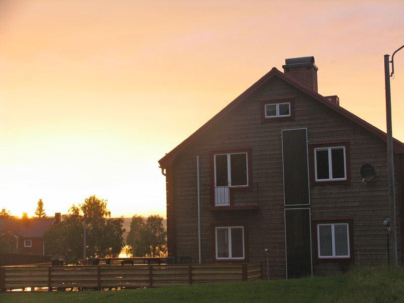 Salmo Lapland/ Greger Jonsson, Gäddträsk Lodge