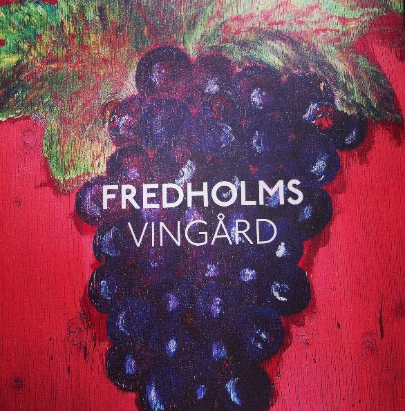 Fredholm's Vingård
