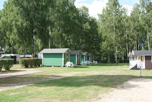 Vinslövs camping