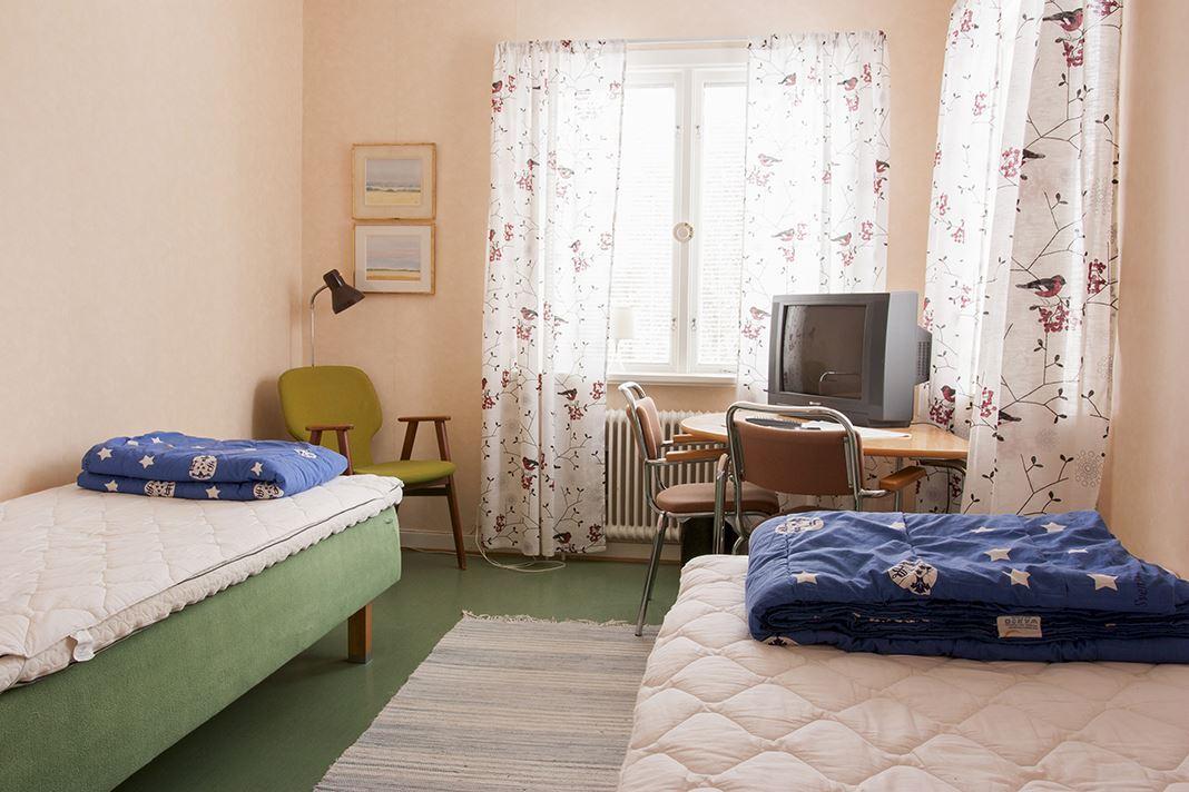 STF Hostel Kronobergsheden