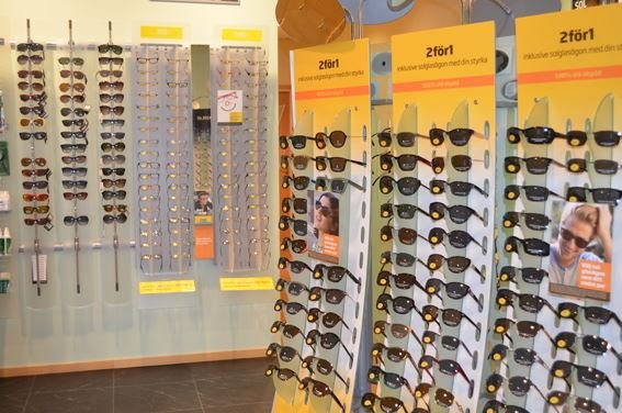 Specsavers Optik Vetlanda