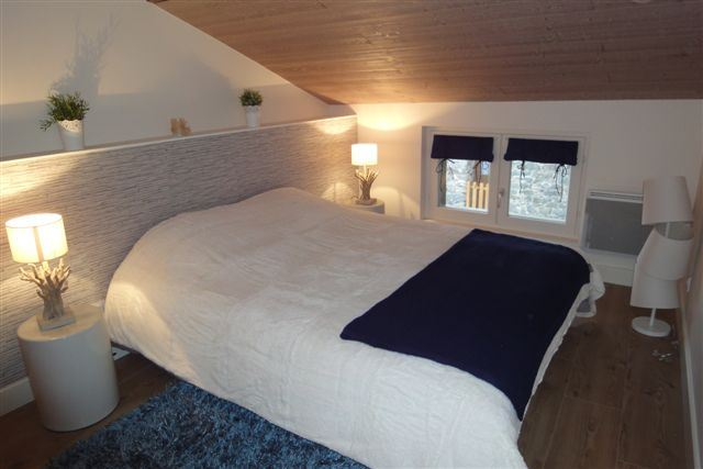 5 Rooms 10 Pers / CHALET ROMANEE