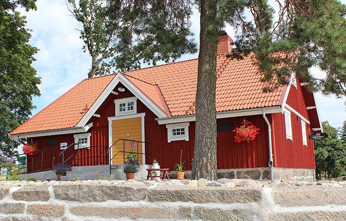 Foto: Åsa Blom, Smörhöga Gårdsmagasin
