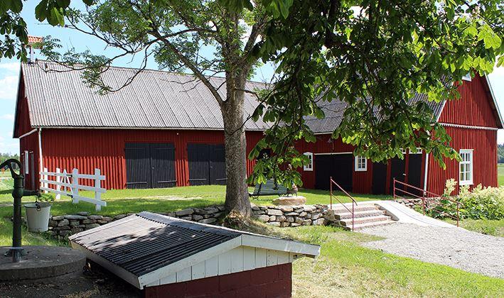 Foto: Åsa Blom, Smörhöga Gårdsmuseum