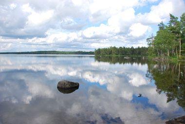 Nature Reserve Braås Park