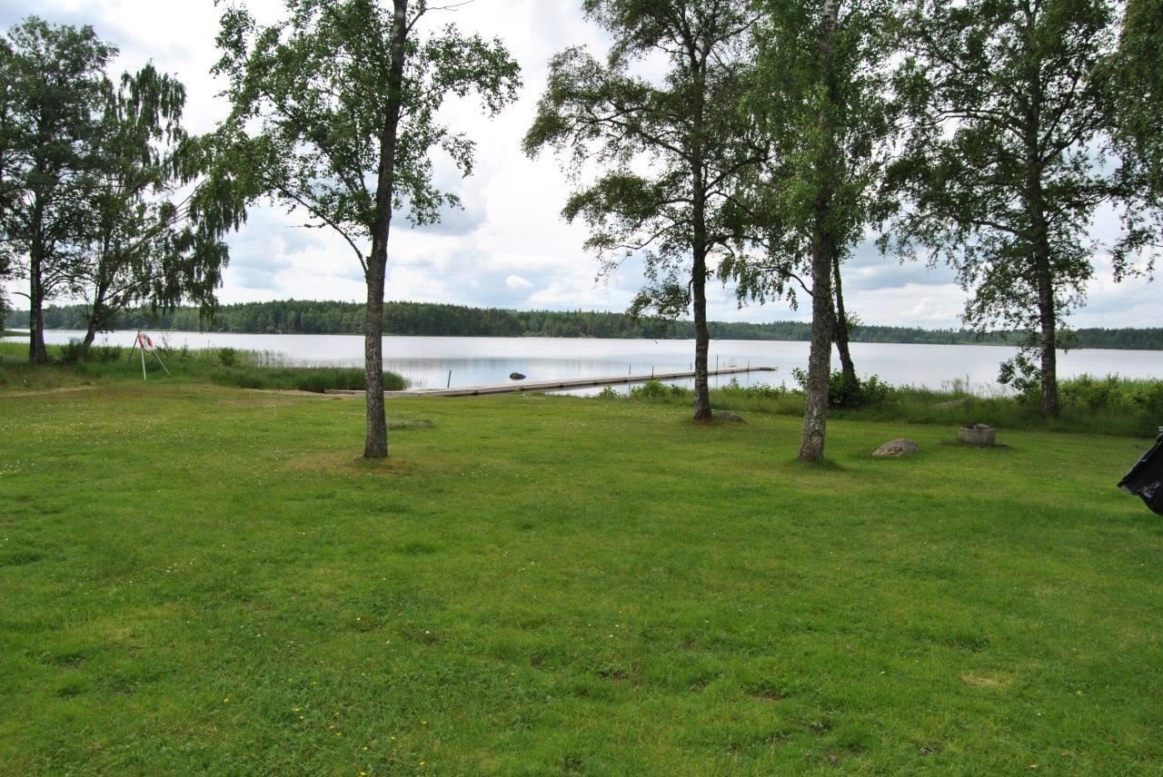 Sjöanäs bathing place