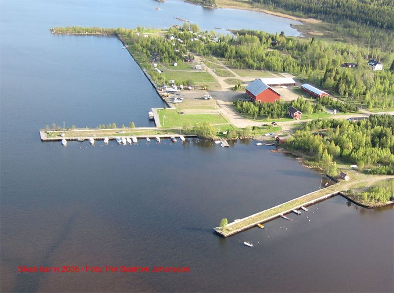Gästehafen Sikeå