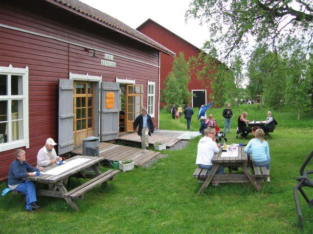 Sikeå Båtklubb,  © Sikeå Båtklubb, Sikeå guest harbour