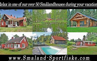 Holiday rental agency Ferienhaus Åsnen